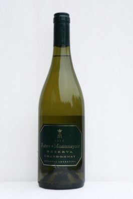 Fabre Monmayou chardonnay Reserva